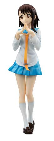 Nisekoi World Uniform Operation 1/10 Statue: Kosaki Onodera [Schuluniform Version] – Bild 2