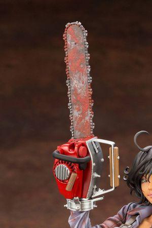 Horror x Bishoujo 1/7 Statue: Ash Williams [Tanz der Teufel II] – Bild 10