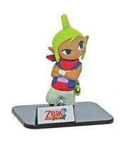 The Legend of Zelda Collection Trading-Figur: Tetra [Phantom Hourglass]