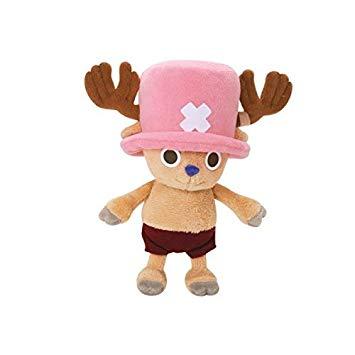 One Piece Plüsch Figur: Tony Chopper