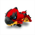 Monster Hunter Nuigurumi Plüsch Figur: Rathalos