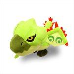Monster Hunter Nuigurumi Plüsch Figur: Rathian 001