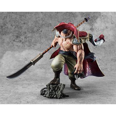One Piece Portrait.Of.Pirates Excellent Model Neo Maximum Statue: Edward Newgate aka Whitebeard – Bild 2