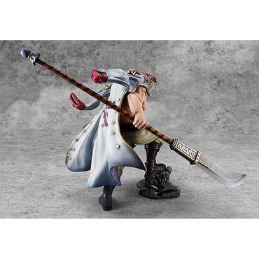 One Piece Portrait.Of.Pirates Excellent Model Neo Maximum Statue: Edward Newgate aka Whitebeard – Bild 3