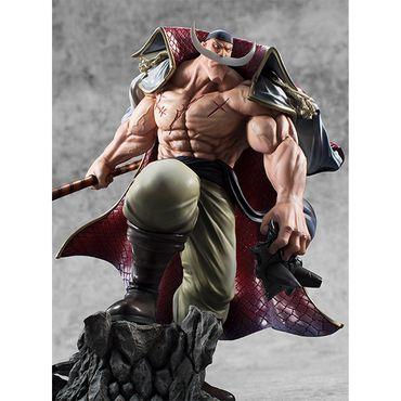 One Piece Portrait.Of.Pirates Excellent Model Neo Maximum Statue: Edward Newgate aka Whitebeard – Bild 5