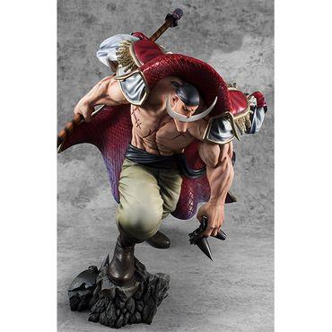 One Piece Portrait.Of.Pirates Excellent Model Neo Maximum Statue: Edward Newgate aka Whitebeard – Bild 7