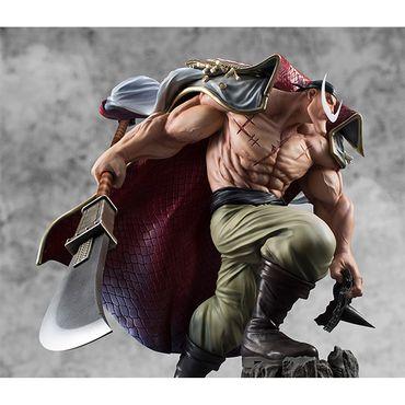 One Piece Portrait.Of.Pirates Excellent Model Neo Maximum Statue: Edward Newgate aka Whitebeard – Bild 9