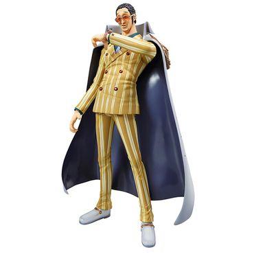 One Piece Portrait.Of.Pirates Excellent Model NEO-DX 1/8 Statue: Kizaru Borsalino – Bild 3