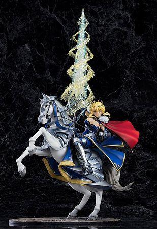 Fate/Grand Order 1/8 Statue: Altria Pendragon aka Lancer – Bild 3
