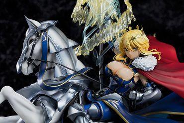 Fate/Grand Order 1/8 Statue: Altria Pendragon aka Lancer – Bild 6