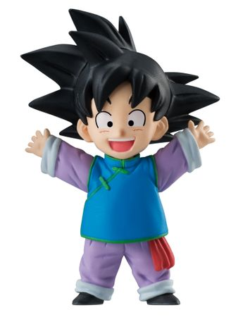 Dragon Ball Adverge EX Dragon Children Volume 2 Trading Figur: #3 Son Goten – Bild 1