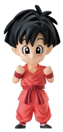 Dragon Ball Adverge EX Dragon Children Volume 2 Trading Figur: #5 Pan – Bild 1