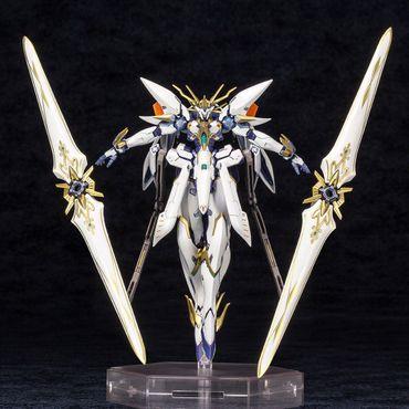 Xenoblade Chronicles 2 Modellbausatz: Siren – Bild 6