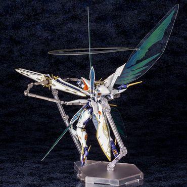 Xenoblade Chronicles 2 Modellbausatz: Siren – Bild 8