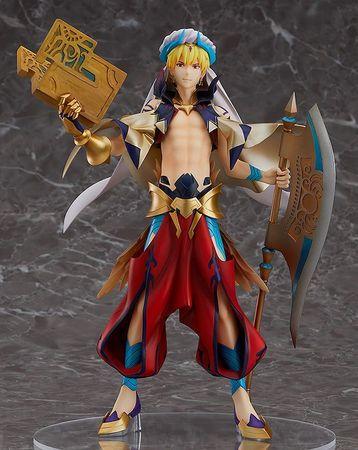 Fate/Grand Order 1/8 Statue: Gilgamesh [Caster Version] – Bild 2