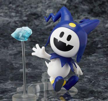 Shin Megami Tensei Nendoroid #234 Figur: Jack Frost – Bild 4
