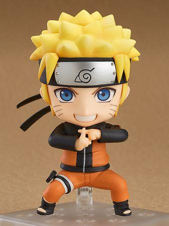 Naruto Shippuden Nendoroid #682 Figur: Naruto Uzumaki – Bild 1