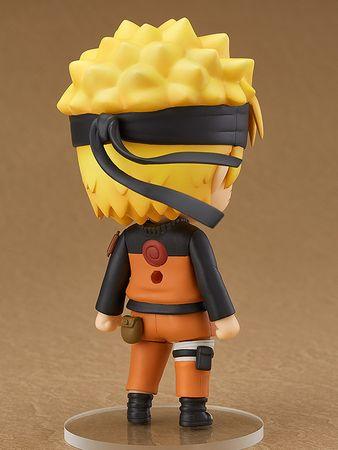 Naruto Shippuden Nendoroid #682 Figur: Naruto Uzumaki – Bild 5