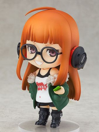 Persona 5 Nendoroid #963 Figur: Futaba Sakura – Bild 3