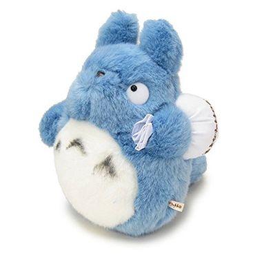 Mein Nachbar Totoro Stofftier: Zuku [25 cm] – Bild 1