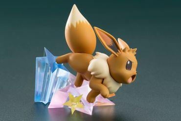 Pokémon ARTFX J Figure Series 1/8 Statue: Blau Eich & Evoli – Bild 15