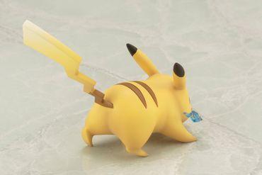 Pokémon ARTFX J Figure Series 1/8 Statue: Rot & Pikachu – Bild 9