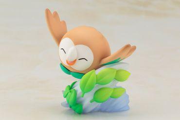 Pokémon ARTFX J Figure Series 1/8 Statue: Moon & Bauz – Bild 14