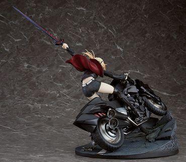 Fate/Grand Order 1/8 Statue: Saber/Altria Pendragon [Cuirassier Noir Version] – Bild 4