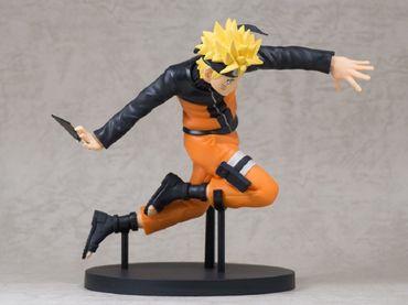 Jump 50th Anniversary Figure Statue: Naruto Uzumaki – Bild 4