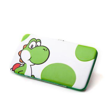 Super Mario Bros Geldbörse: Yoshi [Grün-Weiß Gepunktet]