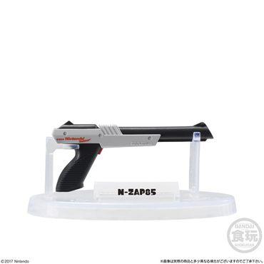 Splatoon 2 Buki Collection 3 Mini Waffen Trading Figur: #07 N-ZAP85