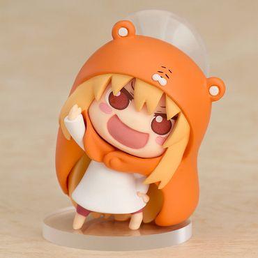Himouto! Umaru-chan Trading Figures #2 Figur: Umaru Doma [Cheering] – Bild 1