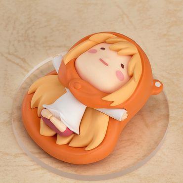Himouto! Umaru-chan Trading Figures #2 Figur: Umaru Doma [Exhausted] – Bild 1