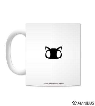 Persona 5 Tasse: Mona – Bild 2