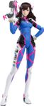 Overwatch figma #408 Figur: Hana Song aka D.Va