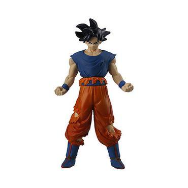 Super Dragon Ball Heroes Skills Figure 01 Trading Figur: Son Goku