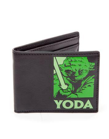 Star Wars Geldbörse: Yoda [Comic-Style]