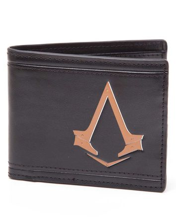 Assassin's Creed Syndicate Geldbörse: Logo [Bronze]