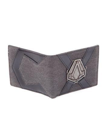 Assassin's Creed Syndicate Geldbörse: Logo [Metall] – Bild 2