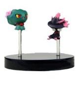 Pokémon Evolution 8 Regigigas Edition Trading Figur: Traunfugil & Traunmagil