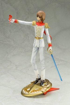 Persona 5 ARTFX J 1/8 Statue: Goro Akechi [Kaitou Version] – Bild 4