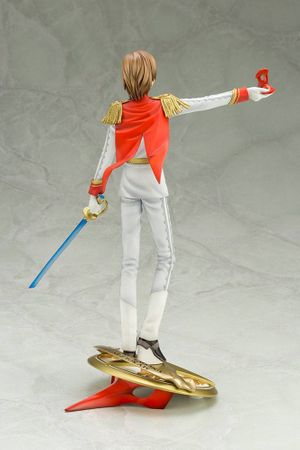 Persona 5 ARTFX J 1/8 Statue: Goro Akechi [Kaitou Version] – Bild 6