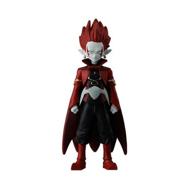 Super Dragon Ball Heroes Skills Figure 02 Trading Figur: #4 Dark Magician Avatar Hero Type