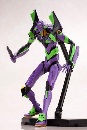 Neon Genesis Evangelion 1/400 Modellbausatz: Evangelion Einheit 01 – Bild 15