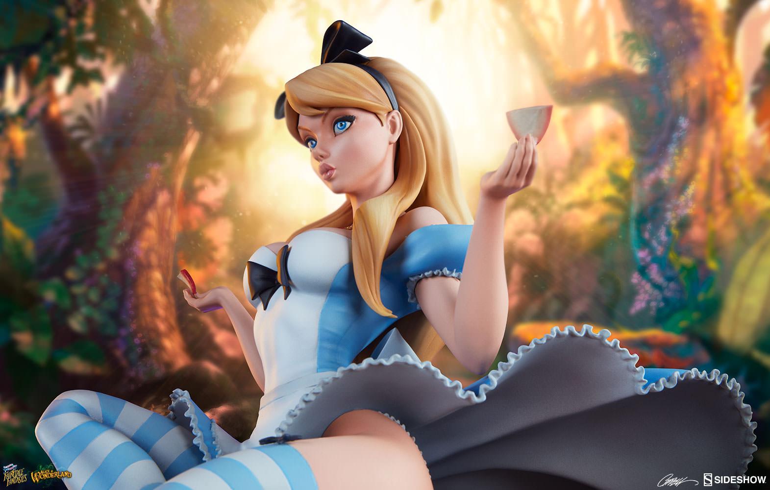 Alice Im Wunderland Porn