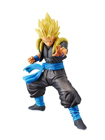 Super Dragon Ball Heroes DXF Figure Volume 3 Statue: Gogeta: Xeno – Bild 1