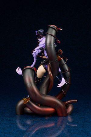 Hyperdimension Neptunia [Choujigen Game Neptune: The Animation] 1/8 Statue: Purple Heart – Bild 7