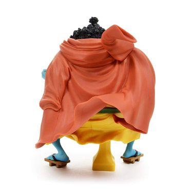One Piece King of Artist Statue: Jinbei – Bild 3