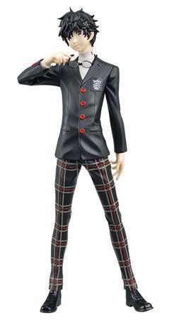 Persona 5 Premium Figure Statue: Akira Kurusu