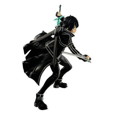 Sword Art Online Excellent Quality [EXQ] Statue: Kirito – Bild 3